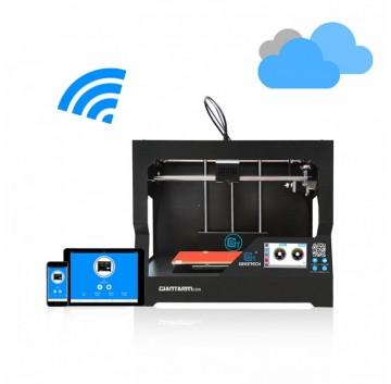 Geeetech GiantArm D200 Large Volume Cloud-Based FDM 3D Printer