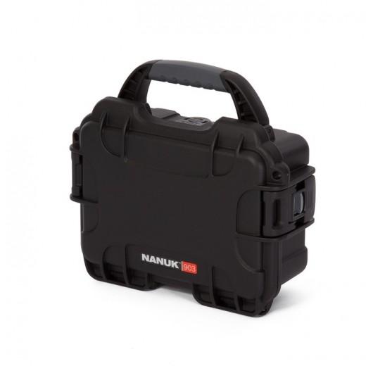 Nanuk 903 Extreme Duty Case
